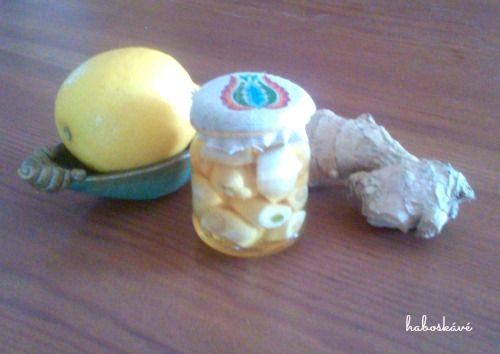 Papírzsepi – C vitamin – tea, azaz itt a Január