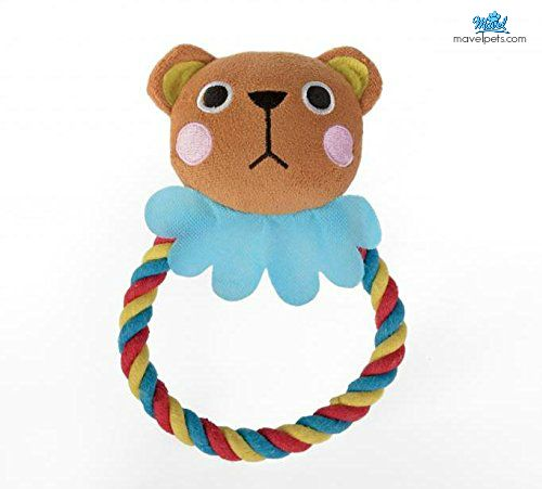 *** Only for $2.68 (70% OFF)** Toy For Dogs -Colorful Toy (ACTUAL PRICE $8.95) ***