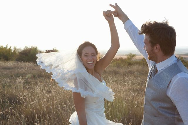 Popular money dance songs you should avoid and some great song suggestions to make this enchanting wedding tradition a success.