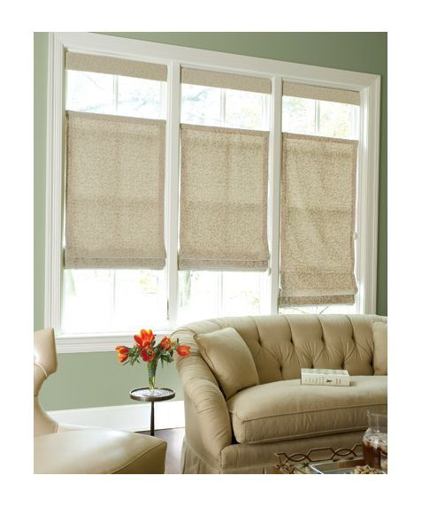 24 best images about window treatments for french doors on for Sunroom blinds ideas