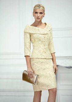 a0c90ec8ef1a El vestido cóctel y otros diseños con los que serás la madrina más ...