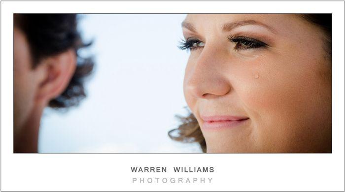 Wayne and Lauren, Boesmanland, Langebaan - Warren Williams