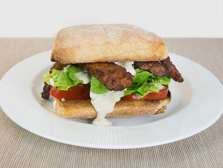 Más de 25 ideas increíbles sobre Bacon sandwiches en ...