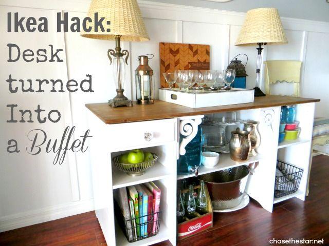 182 Best IKEA Hacks Images On Pinterest