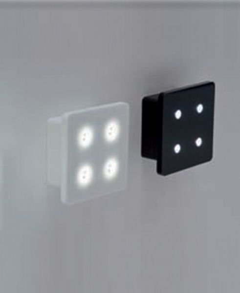 Born 2B LED 12 wall/ceiling lamp by Molto Luce