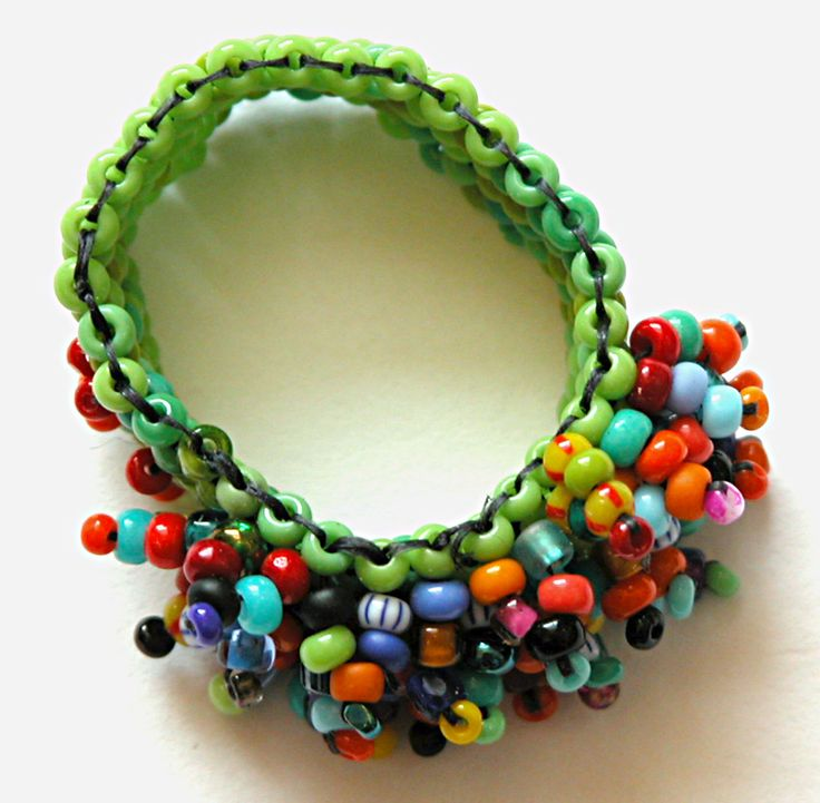 1000 images about beading peyote rings on pinterest for Jewelry just for fun