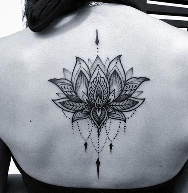 Best Tattoo Trends - Sexy Mandala Tattoo Designs (40)...