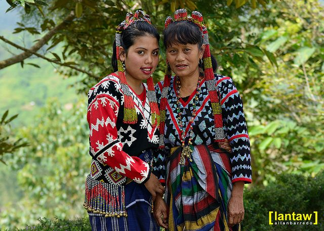 Indigenous peoples of the Philippines