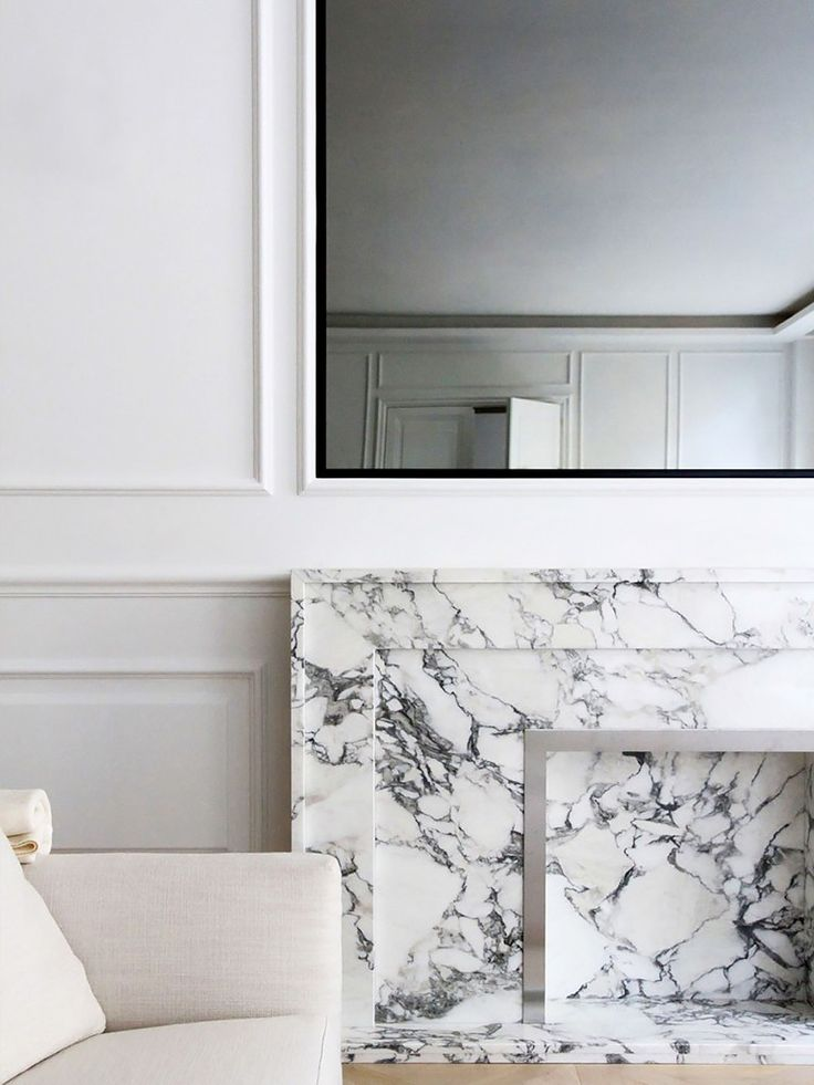 Marble Fireplace Designs