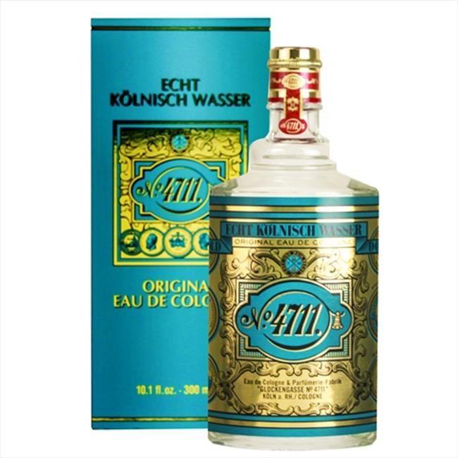 4711 Original Eau De Cologne Splash 100ml Eau De Cologne The