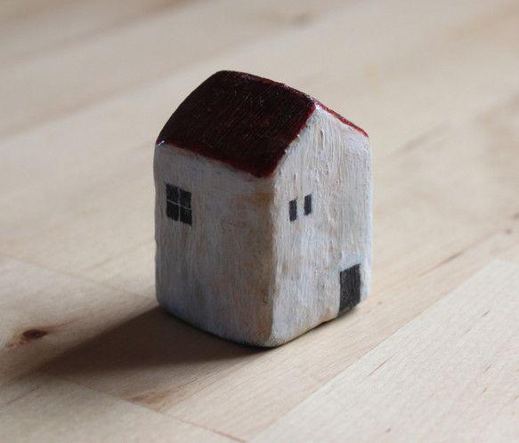creator: satomi|[ Creema ]小さな家