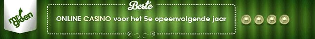 Online krasloten van Mr Green Casino volgens KrasKraker