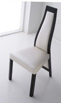 sillas modernas para comedor | Sillas de comedor | Comedores, Sillas ...
