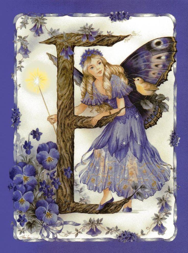 Fairy E