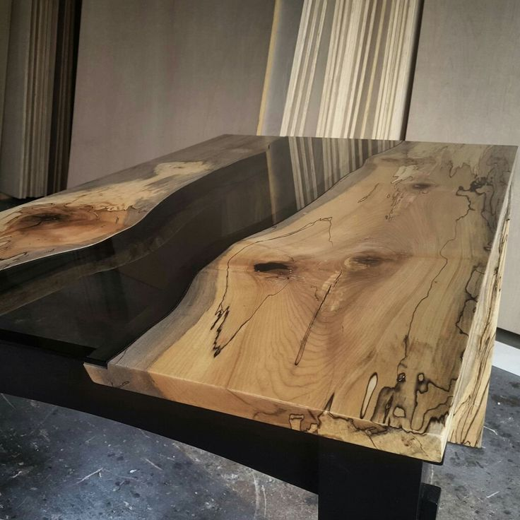 17 Best Images About Slab Wood Coffee Tables On Pinterest: 21 Best Wood Slab Dining Tables Images On Pinterest