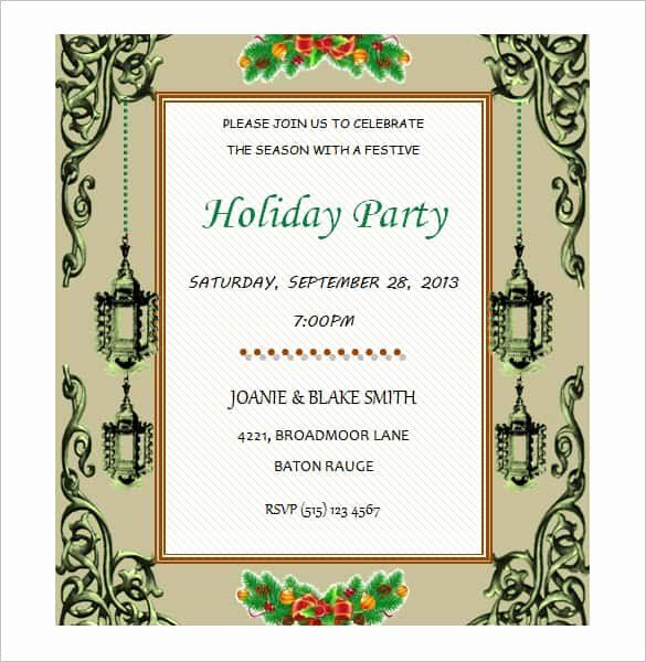 Pin On Printable Party Invitation Templates
