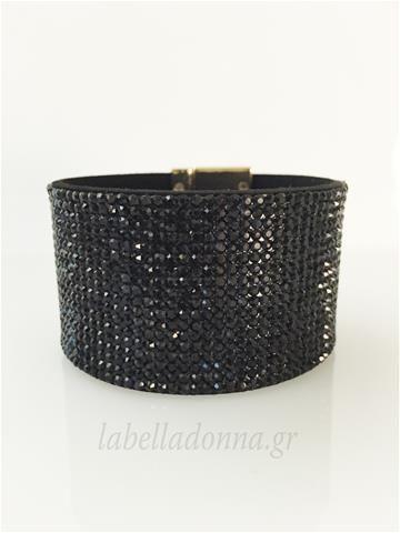 Labelladonna.gr - Περικάρπιο Φαρδύ Μαύρο