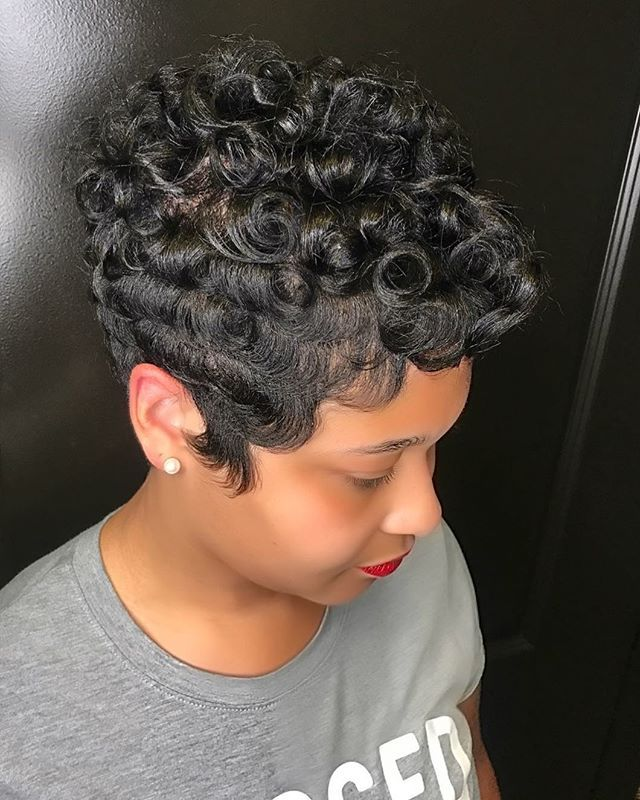 Pin By Annette Williams On Short Hair Dont Care In 2019