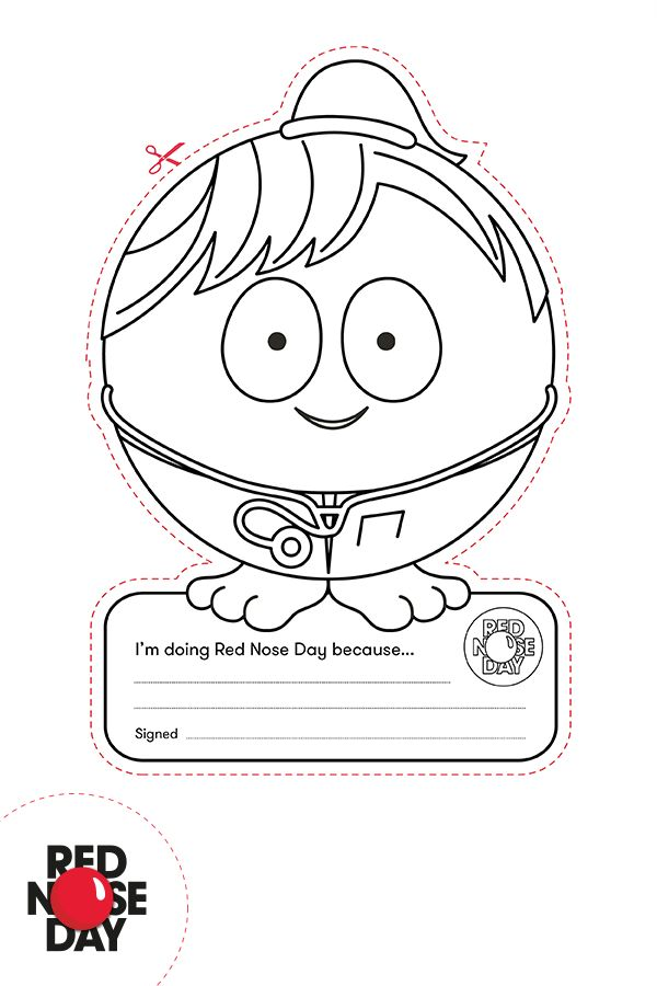 Looking for nursery activities for Red Nose Day? We have poems, videos and lots of other learning activities for your little ones.