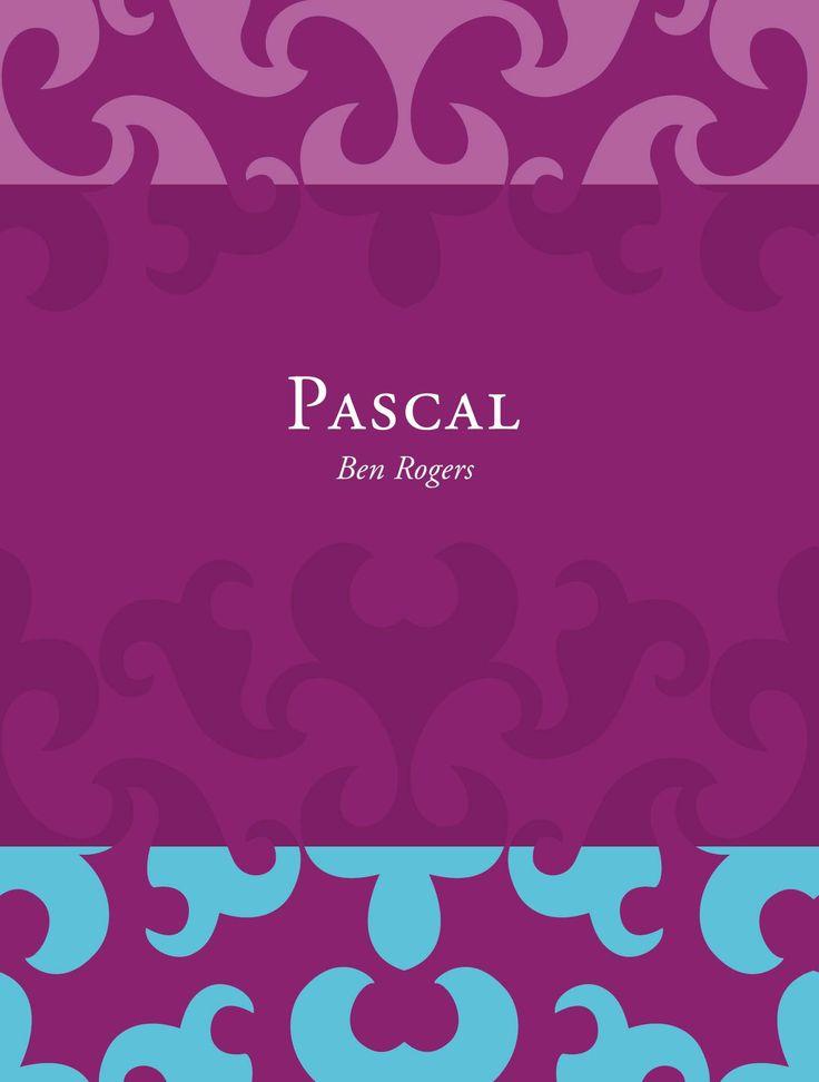 Title: Pascal   Author: Ben Rogers   Designer: