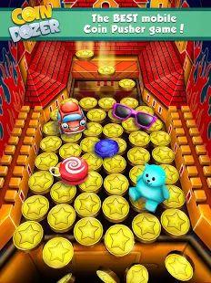Coin Dozer - Free Prizes- screenshot thumbnail
