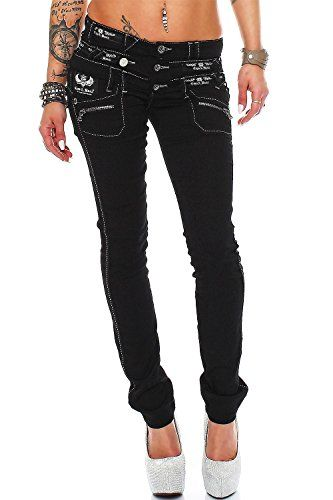 Cipo Baxx Sexy Damen Jeans Cipo & Baxx https://www.amazon.de/dp/B01E04YA3E/ref=cm_sw_r_pi_dp_U_x_gAckAbXEJYKRD