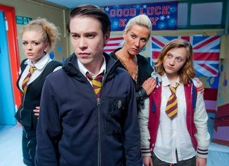 Episode 9.10 - Waterloo Road TV | No.1 site for the BBC Drama