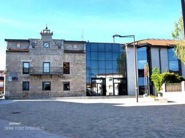 Cursos gratuitos en la zona oeste de Madrid