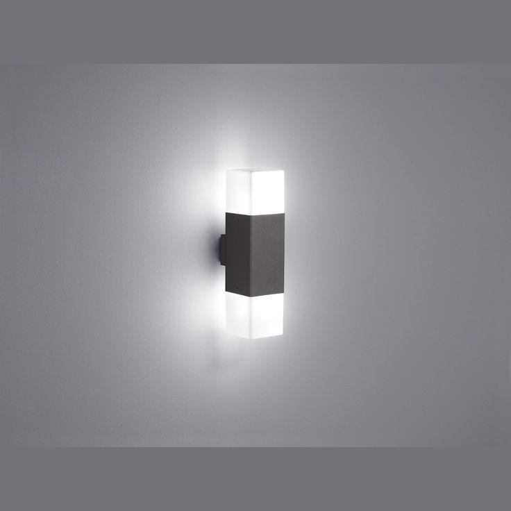 21 best Lampen images on Pinterest Lights, Lighting ideas and - lampen ausen led