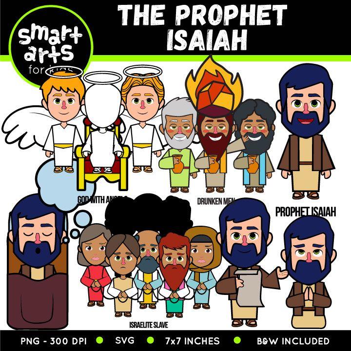 Who is a prophet?   Jesse Romero