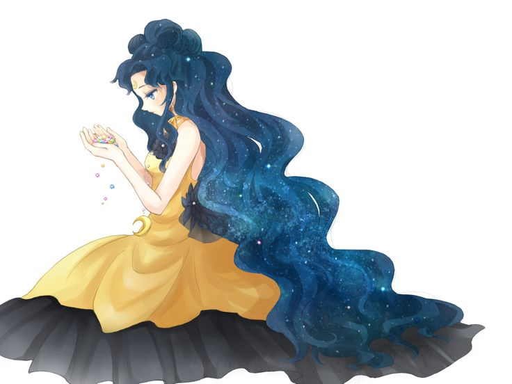 17 Best Ideas About Sailor Moon Luna On Pinterest Sailor