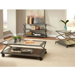 avignon occasional collection living room tables