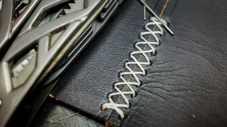 1000+ Ideas About Leather Tutorial On Pinterest