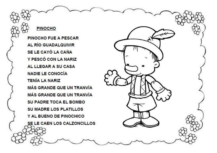 Educación Preescolar, la revista: 29 canciones para preescolar