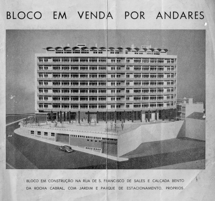 Arqt.º Jorge Costa Maia (p. 1959/60).