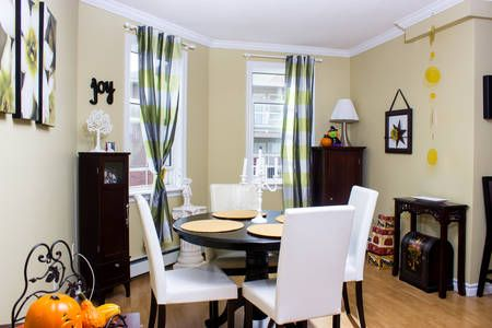 Luxury room!