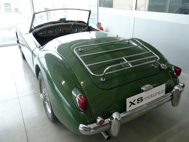 MG MGA cabriolet - BRESCIA - XS Motors Srl