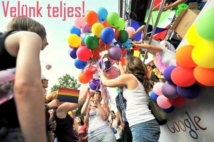Az év legszínesebb Fesztiválja Budapesten