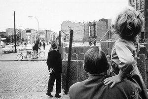 Berlin Wall-50th anni: Berlin wall 50th anniversary