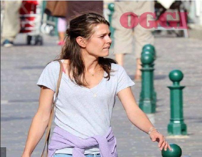 Charlotte Casiraghi riaccende il gossip: il nuovo fidanzato si chiama Dimitri!