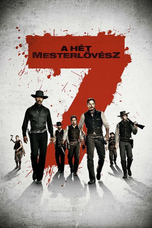 (=Full.HD=) The Magnificent Seven Full Movie Online   Download  Free Movie   Stream The Magnificent Seven Full Movie HD Download Free torrent   The Magnificent Seven Full Online Movie HD   Watch Free Full Movies Online HD    The Magnificent Seven Full HD Movie Free Online    #TheMagnificentSeven #FullMovie #movie #film The Magnificent Seven  Full Movie HD Download Free torrent - The Magnificent Seven Full Movie