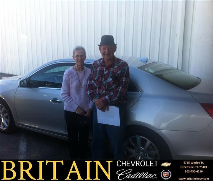 WE BOUGHT OUR 2006 IMPALA FROM BRITAIN CHEVROLET AND WE CAME BACK AND BOUGHT A 2013 CHEVROLET MALIBU. OUR SALES CONSULTANT WAS SCOTT MONROE AND BRIAN HEISER WORKED FOR US TO GET US THE CAR AT A PRICE WE COULD AFFORD. WE ENJOY THE EXCELLENT SERVICE FROM THE DEALERSHIP AND WE LOOK FORWARD TO BUYING OUR NEXT VEHICLE FROM BRITAIN CHEVROLET. -  SHIRLEY DAY, Wednesday, October 23, 2013 http://www.britainchevy.com/?utm_source=Flickr&utm_medium=DMaxx_Photo&utm_campaign=DeliveryMaxx