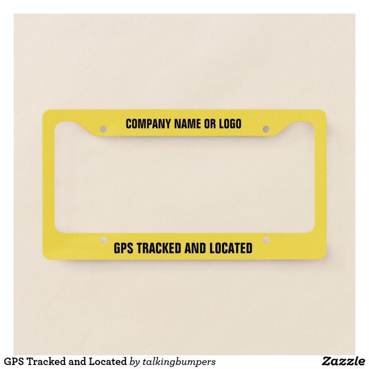 176 besten Car License Plate Holders Bilder auf Pinterest ...
