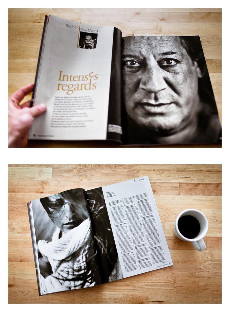 "Magazine "" Chasseur d'images """