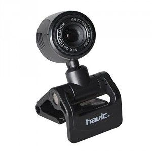 Web cameras are mostly used to stream live chat and also for sending high quality pictures by using internet. Usually these cameras are attached with long USB wire which is linked to computer by using USB pot.