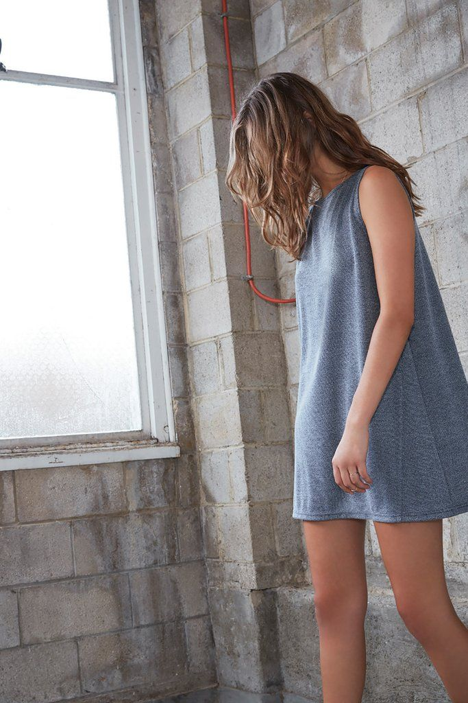 THE FIFTH - Repetition Tank Dress