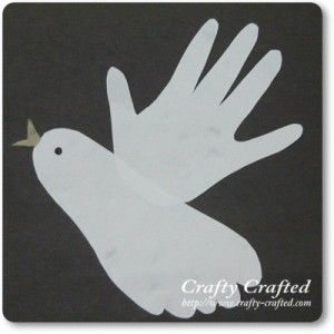 Dove craft!