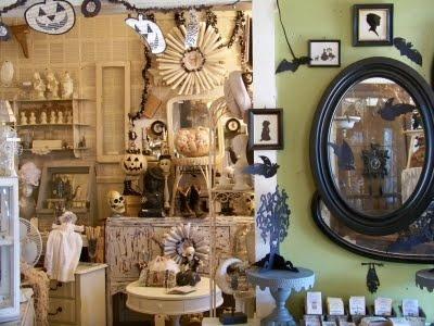 cute halloween display: Halloween Display, Favorite Things, Farms Furniture, Favorite Decor, Decor Things, Magnolias Farms