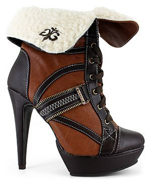 126 Best Images About Unique Womens Boots On Pinterest