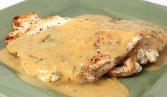 Escalope de poulet à la moutarde Weight Watchers est un plat facile à préparer et qui ne demande pas beaucoup de préparation